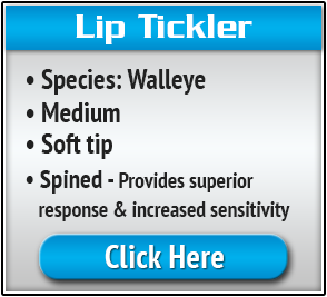 Lip Tickler