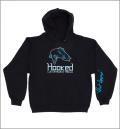 Hooded Sweatshirt Front