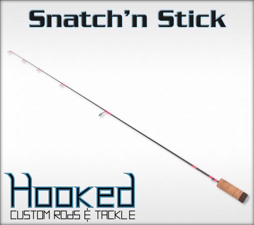Snatch'n Stick
